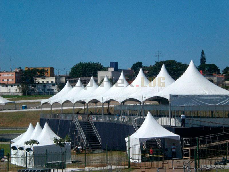 Aluguel de tendas sp - Top Flex 05152c69d5b