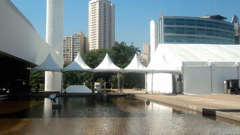FIESP - Memorial da America Latina - Concialição 2011